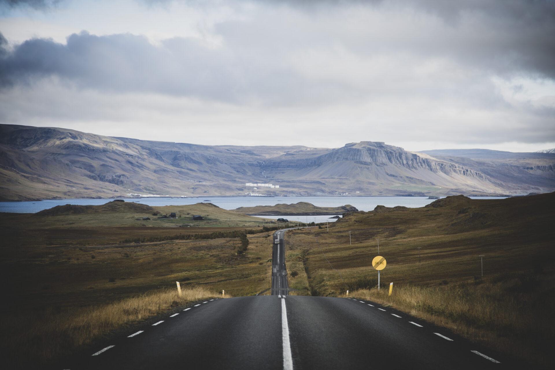 West IJsland